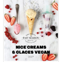 Nice creams & glaces vegan