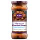Sauce pour boulettes végétales à la marocaine 350g