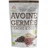 Avoine germée cacao goji 400g