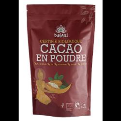 Cacao cru en poudre 250g