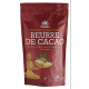 Beurre de cacao cru 125g