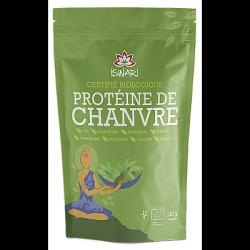 Protéines de chanvre 250g