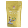 Protéines de pois 250g
