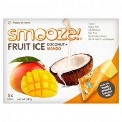 Smooze coco/mangue 325ml