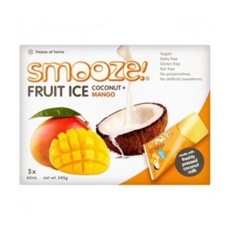Smooze coco/mangue 325ml