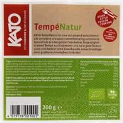 Tempé nature 200g
