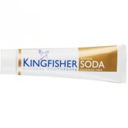 Dentifrice bicarbonate/menthe (sans fluor) 100ml