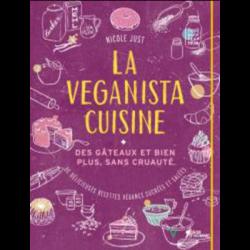 La veganista cuisine