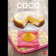 Coco - lait, beurre et eau de coco
