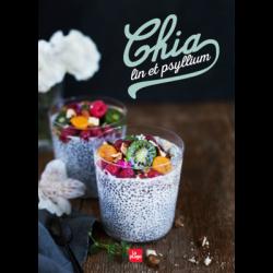 Chia lin et psyllium - Vegan et sans gluten