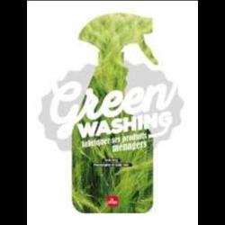Greenwashing fabriquer ses produits ménagers