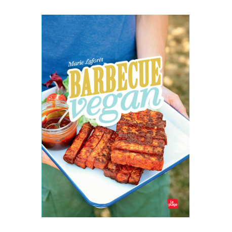 Barbecue vegan