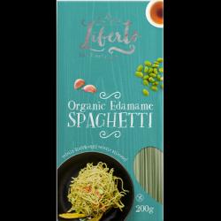 Spaghetti aux edamame 200g