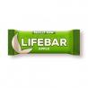 Lifebar pomme 47g