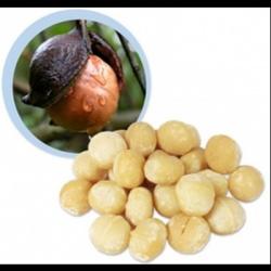 Noix de macadamia crues 100g