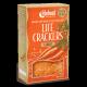 Crackers carotte 80g