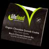 Biscuit chocolat granola 30g