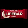 Lifebar cerise 47g
