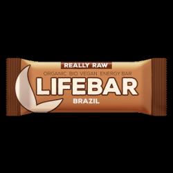 Lifebar Brésil 47g