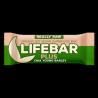 Lifebar + chia et orge verte 47g