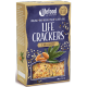 Crackers crus chanvre & chia 90g