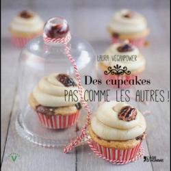 Des cupcakes pas comme les autres