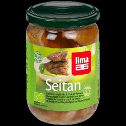 Seitan en bocal 250g