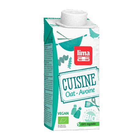 Avoine cuisine 200ml