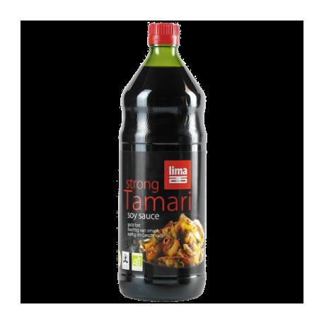 Sauce tamari 1l