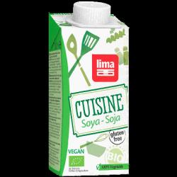 Soja cuisine 200ml