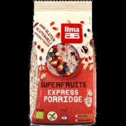 Express porridge superfruits 350g