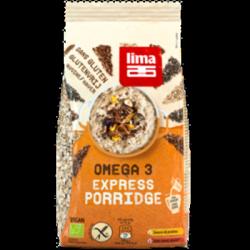 Express porridge omega3 350g