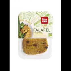 Falafel gingembre & coriandre 200g