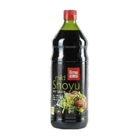 Sauce shoyu 1l