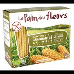 Tartines craquantes maïs 150g