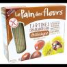Tartines craquantes châtaigne 150g