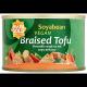 Tofu braisé 225g