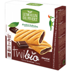 Twibio chocolat 150g