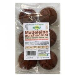 Madeleines chocolat 280g