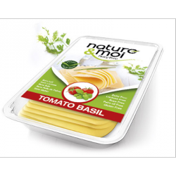 Tranches tomate basilic 200g