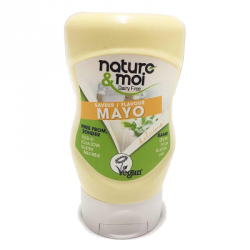 Sauce saveur mayo 240g