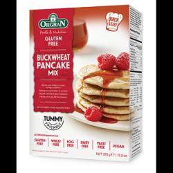 Préparation pour pancakes au sarrasin 375g