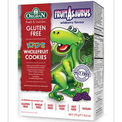 Dinosaures aux baies sauvages 175g