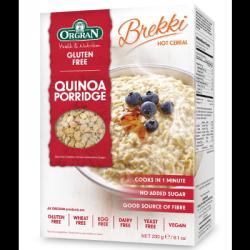 Céréales au quinoa avec baies 210g
