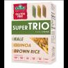 Penne kale quinoa riz brun 250g