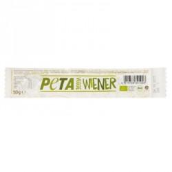 Snack veggie wiener 50g