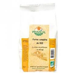 Farine de riz complet 1kg
