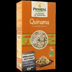 Quinama - quinoa amaranthe 500g