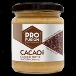 Pate à tartiner cacao cajou 250g