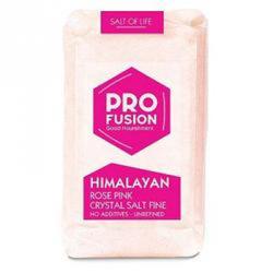 Sel rose de l'himalaya cristallisé fin 500g